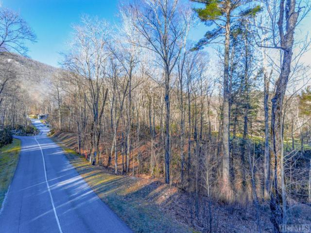 212 Highlands Cove Drive, Highlands, NC 28741 (MLS #90094) :: Landmark Realty Group