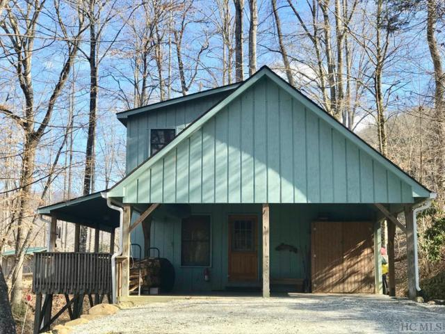 237 Vistawilla Drive, Glenville, NC 28736 (MLS #90102) :: Berkshire Hathaway HomeServices Meadows Mountain Realty