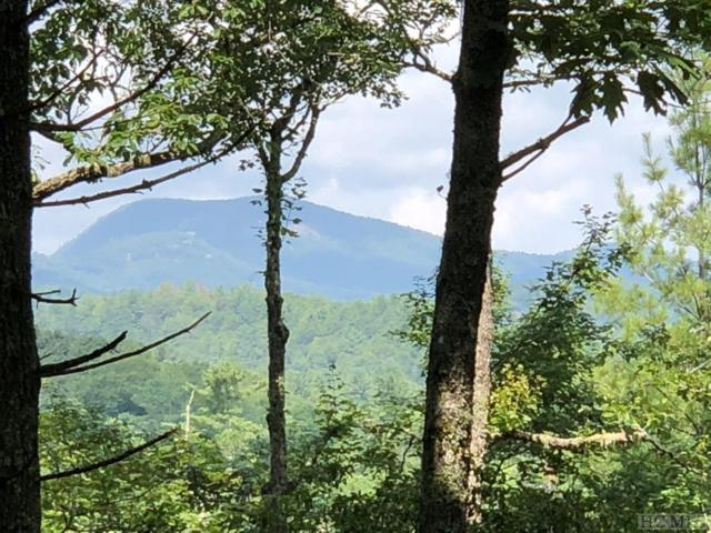 Lot S12 Cherokee Trace, Cashiers, NC 28717 (MLS #90108) :: Lake Toxaway Realty Co