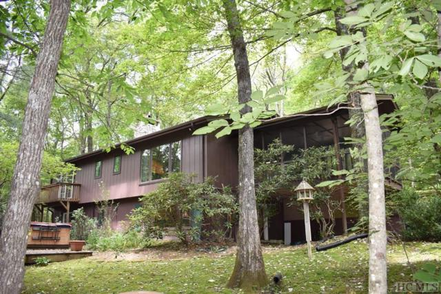 548 S Holt Road, Highlands, NC 28741 (MLS #90111) :: Berkshire Hathaway HomeServices Meadows Mountain Realty