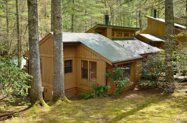 63 Chatterbox Way A, Sapphire, NC 28774 (MLS #90133) :: Lake Toxaway Realty Co