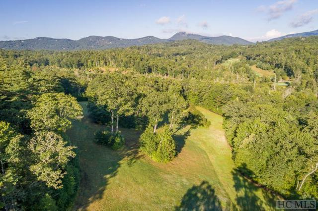Lot 37 Mountain Meadow Lane, Cashiers, NC 28717 (MLS #90137) :: Berkshire Hathaway HomeServices Meadows Mountain Realty