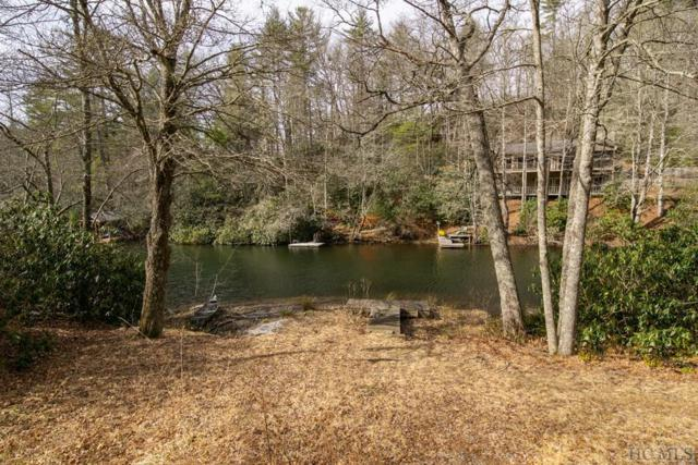 75 Hickory Hill Road, Highlands, NC 28741 (MLS #90138) :: Lake Toxaway Realty Co