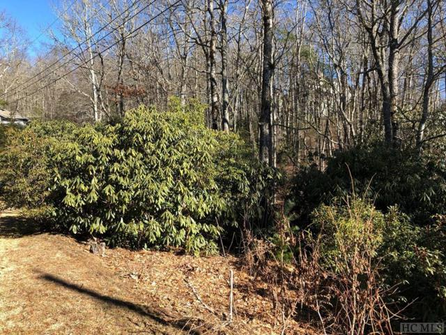 Lot 34 Wildwood Drive, Highlands, NC 28741 (MLS #90141) :: Berkshire Hathaway HomeServices Meadows Mountain Realty