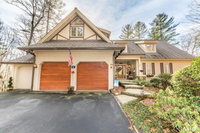103 Leaning Tree Road, Sapphire, NC 28774 (MLS #90149) :: Berkshire Hathaway HomeServices Meadows Mountain Realty