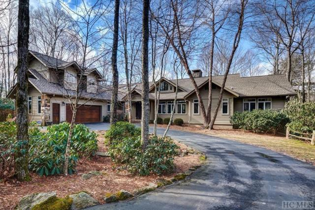 330 Garnet Rock Trail, Highlands, NC 28741 (MLS #90162) :: Berkshire Hathaway HomeServices Meadows Mountain Realty