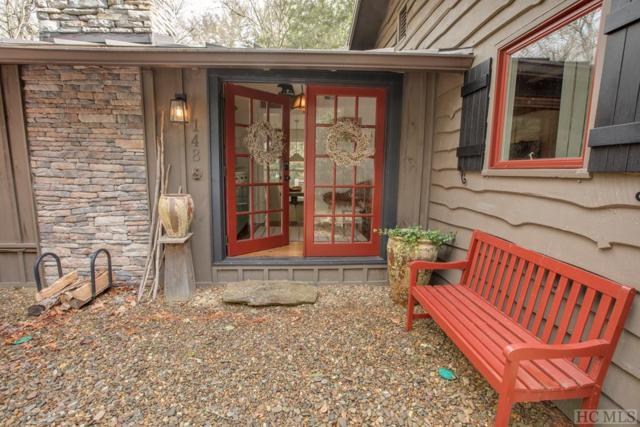 148 Rocky Hill Road, Highlands, NC 28741 (MLS #90163) :: Berkshire Hathaway HomeServices Meadows Mountain Realty