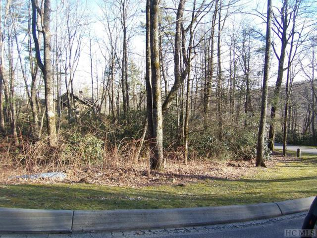 Lot 143 Lost Trail, Highlands, NC 28741 (MLS #90168) :: Berkshire Hathaway HomeServices Meadows Mountain Realty