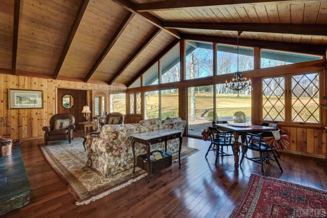 602 Country Club Drive, Highlands, NC 28741 (MLS #90174) :: Lake Toxaway Realty Co