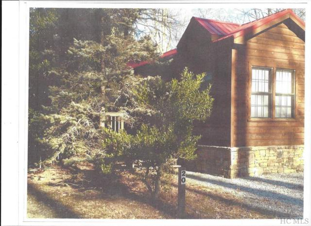 24 Chestnut Walk, Highlands, NC 28741 (MLS #90176) :: Berkshire Hathaway HomeServices Meadows Mountain Realty