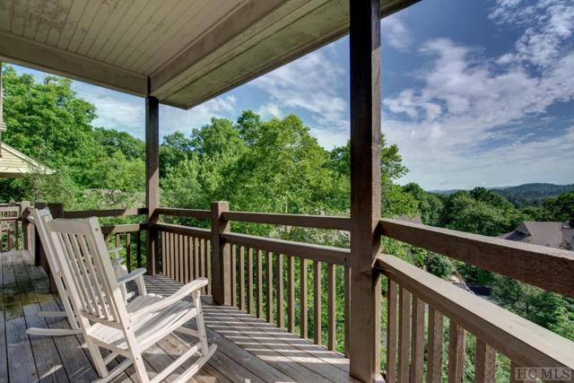 31D Turning Leaf Lane 31D, Highlands, NC 28741 (MLS #90182) :: Landmark Realty Group