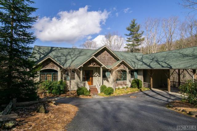 409 Rocky Top Drive, Cashiers, NC 28717 (MLS #90183) :: Berkshire Hathaway HomeServices Meadows Mountain Realty