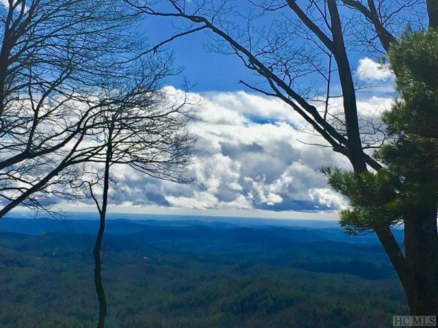 TBD Cardwell Eaton Road, Highlands, NC 28741 (MLS #90194) :: Berkshire Hathaway HomeServices Meadows Mountain Realty