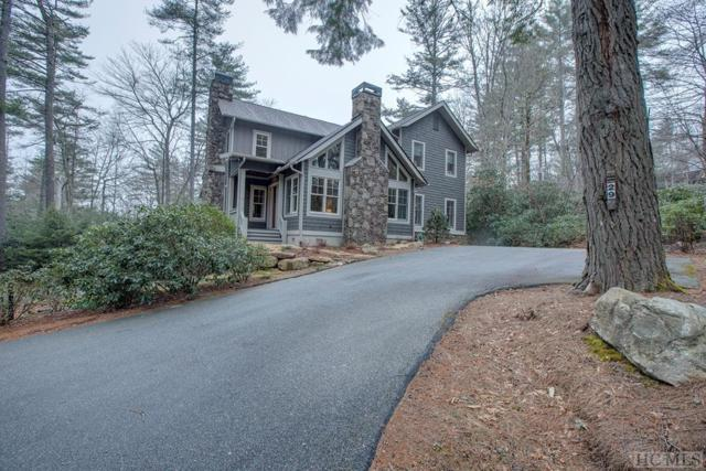 29 Bruner Lane, Highlands, NC 28741 (MLS #90198) :: Berkshire Hathaway HomeServices Meadows Mountain Realty