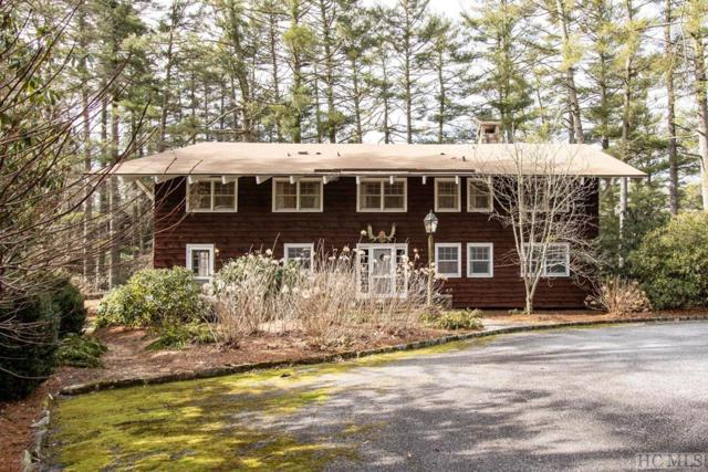 560 Cobb Road, Highlands, NC 28741 (MLS #90203) :: Berkshire Hathaway HomeServices Meadows Mountain Realty