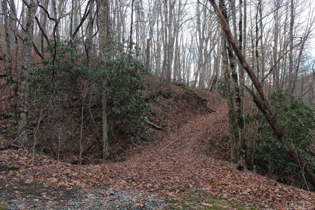 Lot 15 Silent Meadows Drive, Cullowhee, NC 28723 (MLS #90211) :: Berkshire Hathaway HomeServices Meadows Mountain Realty