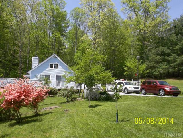 88 No Name, Sky Valley, GA 30537 (MLS #90224) :: Berkshire Hathaway HomeServices Meadows Mountain Realty