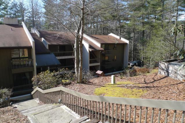 435-4-3C Overlook Road 4-3C, Sapphire, NC 28774 (MLS #90254) :: Berkshire Hathaway HomeServices Meadows Mountain Realty