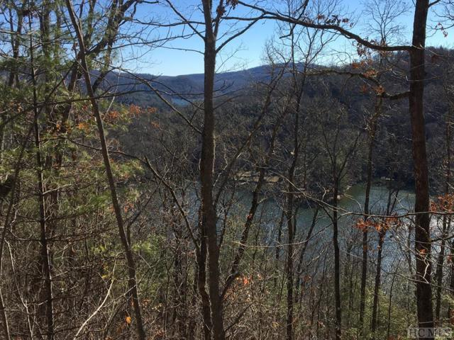 TBD Strawberry Hills Road, Cullowhee, NC 28723 (MLS #90259) :: Berkshire Hathaway HomeServices Meadows Mountain Realty