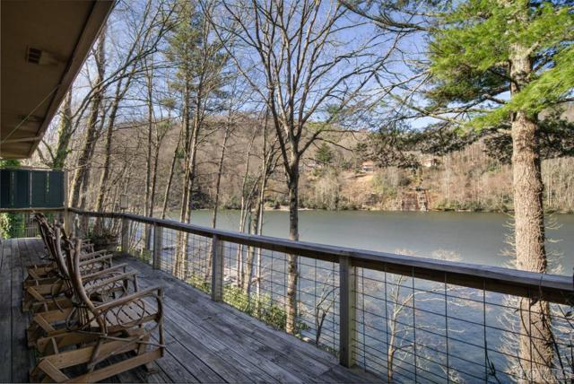 361 White Squirrel Trail, Glenville, NC 28736 (MLS #90267) :: Berkshire Hathaway HomeServices Meadows Mountain Realty