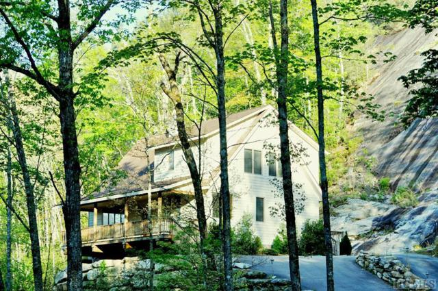 277 Toll House Lane, Cashiers, NC 28717 (MLS #90271) :: Berkshire Hathaway HomeServices Meadows Mountain Realty