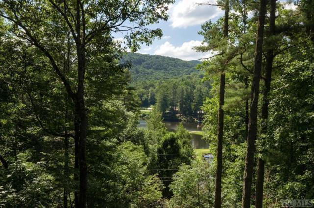 178 Rushing Brook Lane, Cashiers, NC 28717 (MLS #90285) :: Berkshire Hathaway HomeServices Meadows Mountain Realty