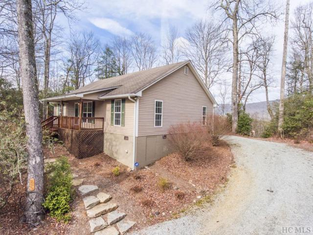285 Sunrise Ridge Court, Sapphire, NC 28774 (MLS #90292) :: Berkshire Hathaway HomeServices Meadows Mountain Realty