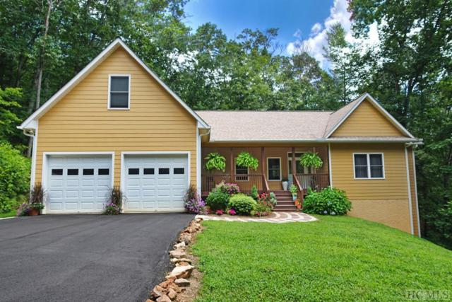 410 Maclor Forrest Circle, Franklin, NC 28734 (MLS #90334) :: Berkshire Hathaway HomeServices Meadows Mountain Realty