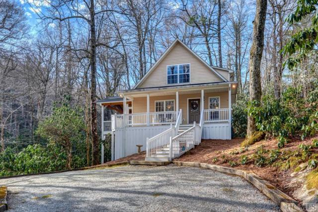 298 Gibson, Highlands, NC 28741 (MLS #90346) :: Berkshire Hathaway HomeServices Meadows Mountain Realty