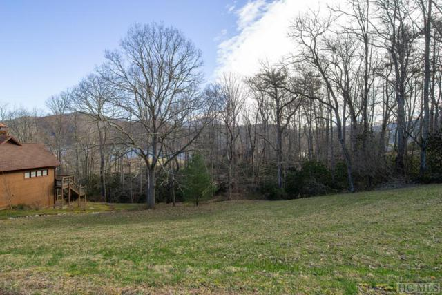 Lot 8 Lower Meadow Ct, Cullowhee, NC 28723 (MLS #90356) :: Berkshire Hathaway HomeServices Meadows Mountain Realty