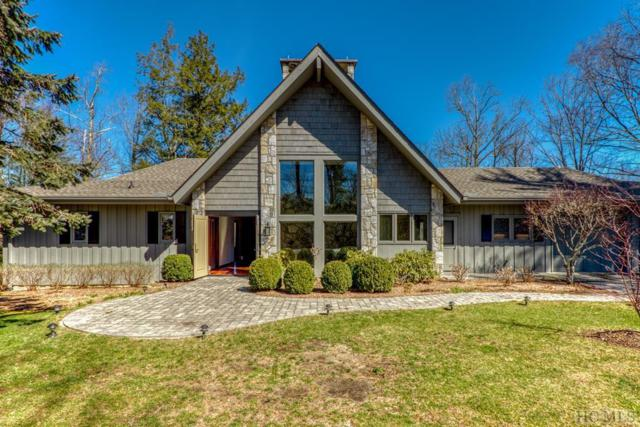 170 Mountain Ash Lane, Highlands, NC 28741 (MLS #90361) :: Berkshire Hathaway HomeServices Meadows Mountain Realty
