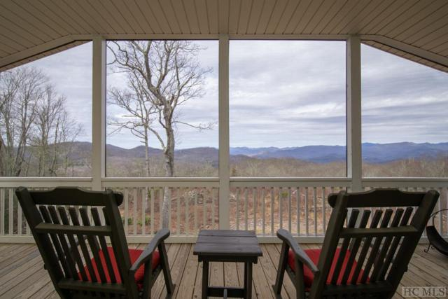 1283 Rye Mountain Road, Glenville, NC 28736 (MLS #90367) :: Berkshire Hathaway HomeServices Meadows Mountain Realty