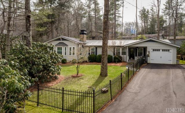 665 Smallwood Avenue, Highlands, NC 28741 (MLS #90380) :: Berkshire Hathaway HomeServices Meadows Mountain Realty