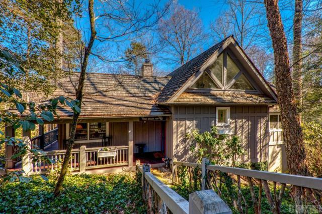 911 Boiling Springs Road, Sapphire, NC 28774 (MLS #90381) :: Berkshire Hathaway HomeServices Meadows Mountain Realty