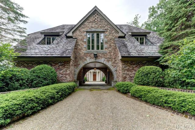 877 Timber Ridge Road, Cashiers, NC 28717 (MLS #90391) :: Berkshire Hathaway HomeServices Meadows Mountain Realty