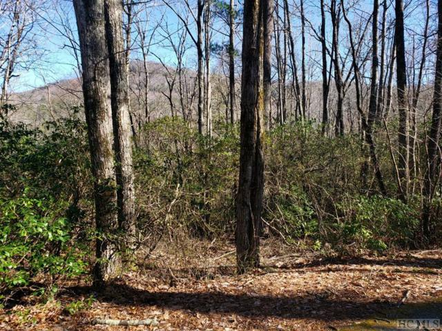 Lot 174 Hogback Court, Sapphire, NC 28774 (MLS #90393) :: Berkshire Hathaway HomeServices Meadows Mountain Realty