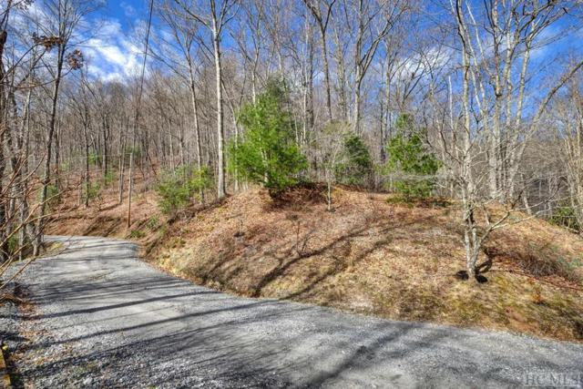 Lot 33 Red Maple Road, Cullowhee, NC 28723 (MLS #90421) :: Pat Allen Realty Group