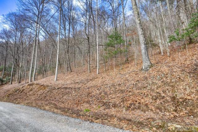 Lot #27 Cullowhee Forest Road, Cullowhee, NC 28723 (MLS #90423) :: Pat Allen Realty Group