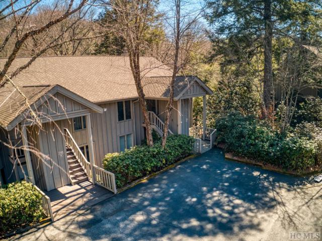 243 Chestnut Cove B, Highlands, NC 28741 (MLS #90424) :: Berkshire Hathaway HomeServices Meadows Mountain Realty