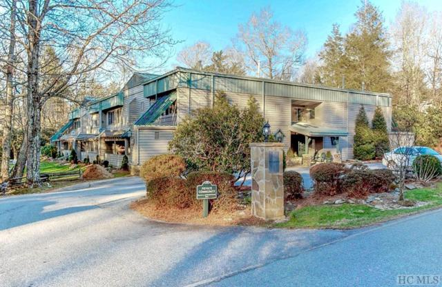 510 N 5th Street 4A, Highlands, NC 28741 (MLS #90431) :: Berkshire Hathaway HomeServices Meadows Mountain Realty