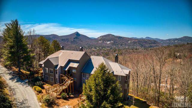 142 Eagle Ridge Road #2301, Sapphire, NC 28774 (MLS #90440) :: Berkshire Hathaway HomeServices Meadows Mountain Realty