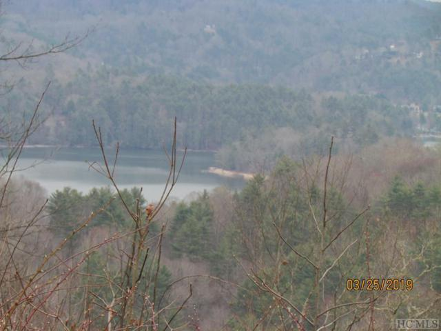 Lot # 28 Cloud Vista Trail, Glenville, NC 28736 (MLS #90443) :: Berkshire Hathaway HomeServices Meadows Mountain Realty