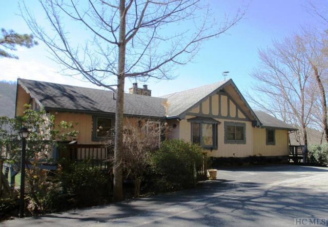 1154 Saddleback Circle, Sky Valley, GA 30537 (MLS #90460) :: Pat Allen Realty Group