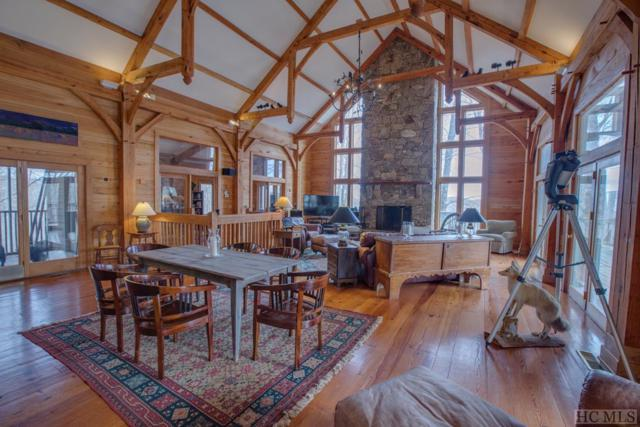 212 Cosmic Place, Glenville, NC 28736 (MLS #90475) :: Berkshire Hathaway HomeServices Meadows Mountain Realty