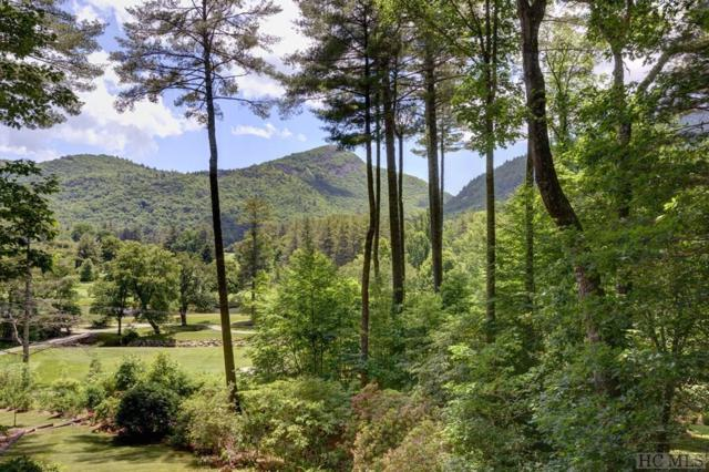 234 Back Nine Lane, Sapphire, NC 28774 (MLS #90489) :: Berkshire Hathaway HomeServices Meadows Mountain Realty