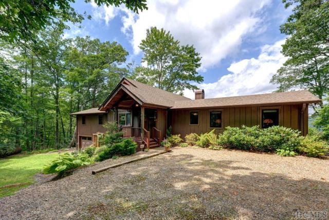 1305 Panther Mountain Road, Highlands, NC 28741 (MLS #90493) :: Berkshire Hathaway HomeServices Meadows Mountain Realty