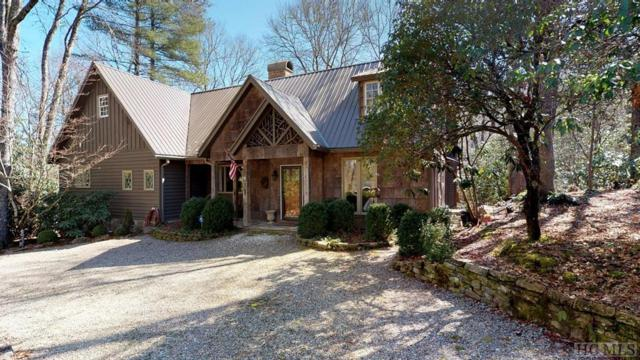 220 Mount Lori Drive, Highlands, NC 28741 (MLS #90509) :: Berkshire Hathaway HomeServices Meadows Mountain Realty