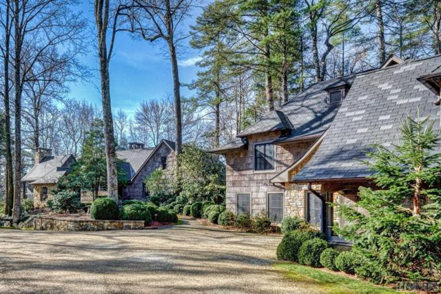 146 Preston Road, Cashiers, NC 28717 (MLS #90512) :: Berkshire Hathaway HomeServices Meadows Mountain Realty