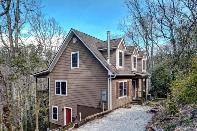 149 Hemlock Circle, Highlands, NC 28741 (MLS #90515) :: Berkshire Hathaway HomeServices Meadows Mountain Realty