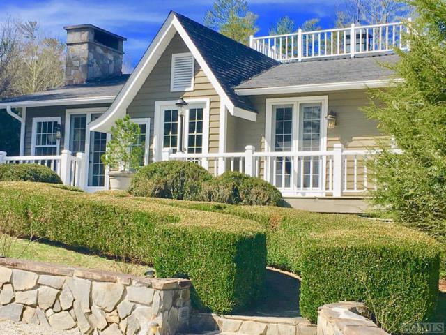 230 Hummingbird Lane, Highlands, NC 28741 (MLS #90534) :: Berkshire Hathaway HomeServices Meadows Mountain Realty